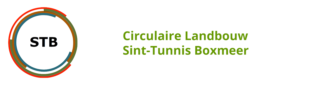 Circulaire Landbouw